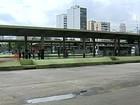 Terminal rodoviário de Niterói, no RJ, tem poucos ônibus no 2º dia de greve