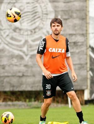 Paulo André Corinthians (Foto: Rodrigo Coca/Ag. Corinthians)
