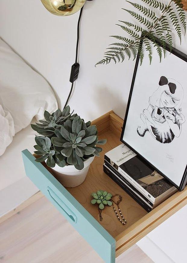 gavetas (Foto: Reprodução/Pinterest)