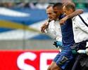 Ainda sem estar 100%, M'Vila não deve enfrentar a Inglaterra na estreia