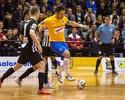 Falcão será embaixador do torneio de futsal que reunirá estrelas na Índia
