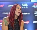 Dana White aponta que Cyborg deve acabar isenta de punição por doping