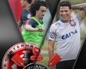 Corinthians espera fechar contratação de Valdívia, do Inter, nesta segunda