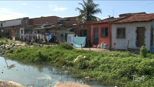 Maranhão ocupa 23ª posição em saneamento básico, diz pesquisa
