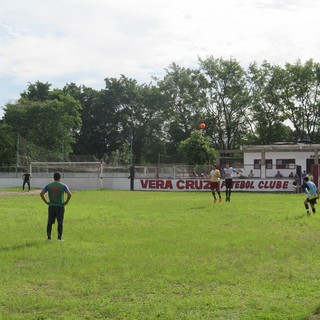 Clube Atlético Real Cubatense (Foto: Antonio Marcos)