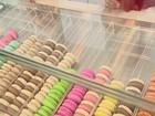 Chef de cozinha abre loja de macarons com ajuda do Sebrae