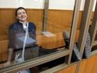 Piloto ucraniana pega 22 anos de prisão por morte de repórteres