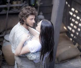 'Novo Mundo' impressiona por qualidade e grande elenco (Ellen Soares/Gshow)