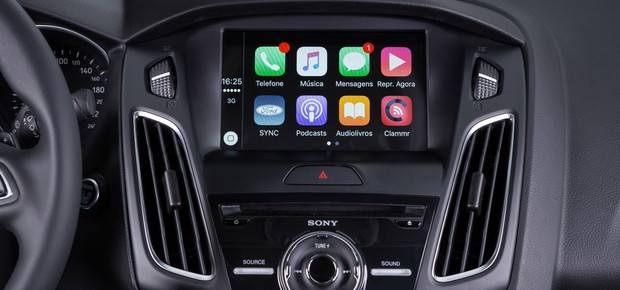 ford ejere SYNC og Bluetooth Ford SYNC