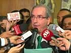 Eduardo Cunha renuncia ao cargo de presidente da Câmara dos Deputados