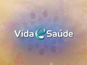 Logo Vida e Saúde (Foto: Divulgação/RBS TV)
