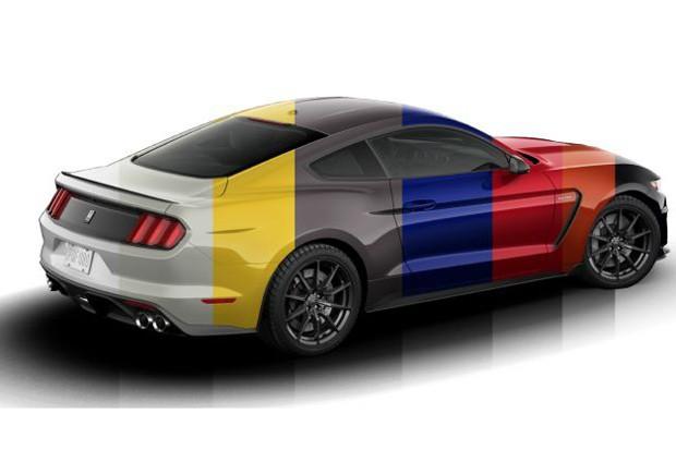 O que a cor do carro diz sobre a sua personalidade