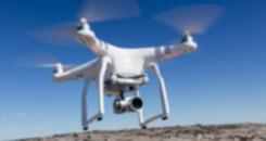 Quer comprar um drone 'barato' no Brasil? Usuários dizem opções (Drones podem transmitir imagens direto para o Facebook (Foto: Divulgação/DJI))