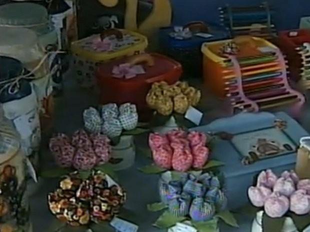 G1 Feira de Artesanato e comidas típicas começa nesta quarta em Sorocaba notícias em