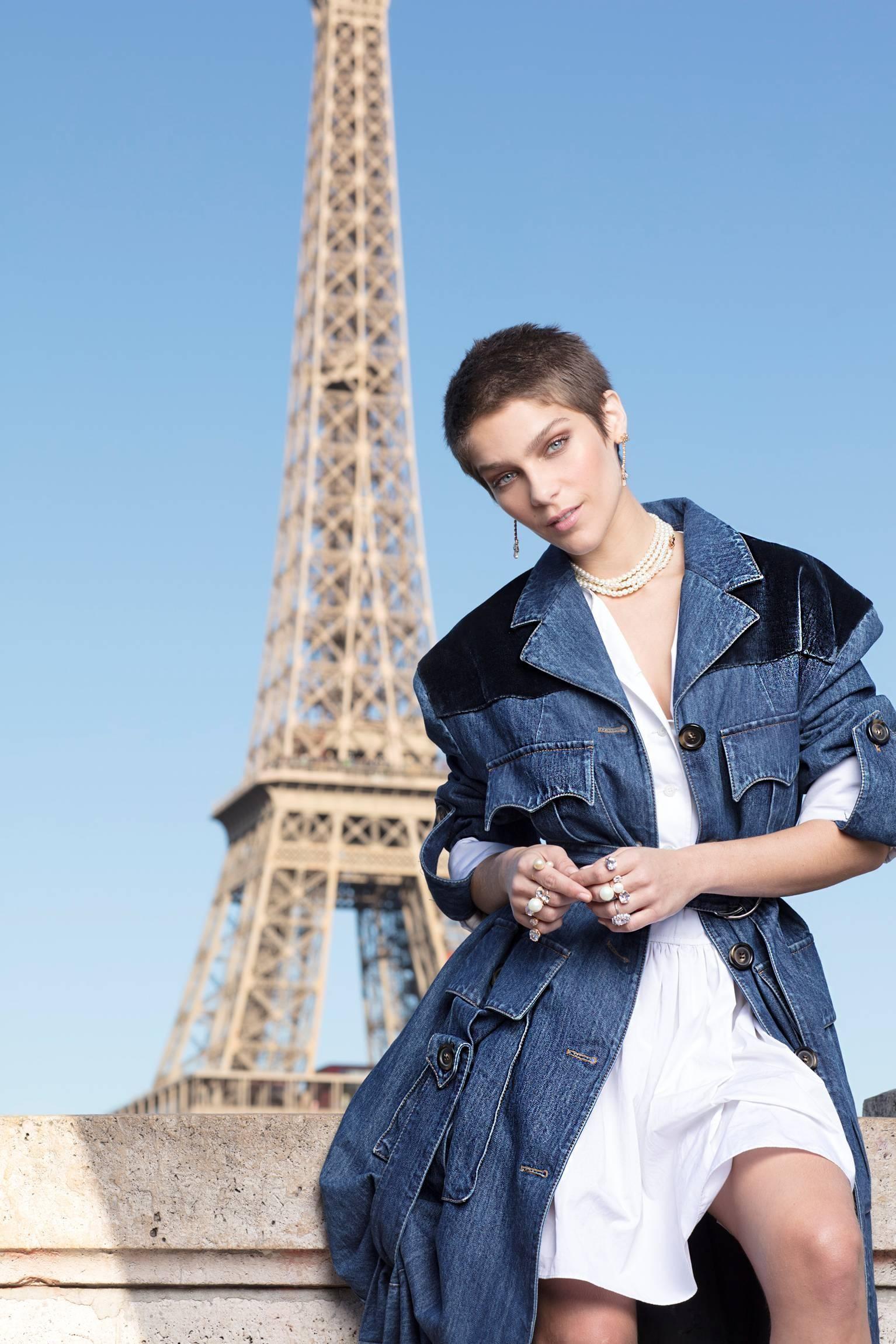 Isabella Santoni (Foto: Karine Basílio/Arquivo Glamour)