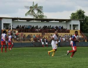 JV Lideral e Americano jogam, no CT Wlater Lira, pela Série B do Campeonato Maranhense (Foto: Divulgação / Jairo Nascimento)