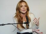 Lindsay Lohan pede encontro com Putin em troca de entrevista na Rússia