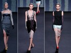 Christian Dior apresenta coleção multicultural na semana de moda de alta-costura de Paris