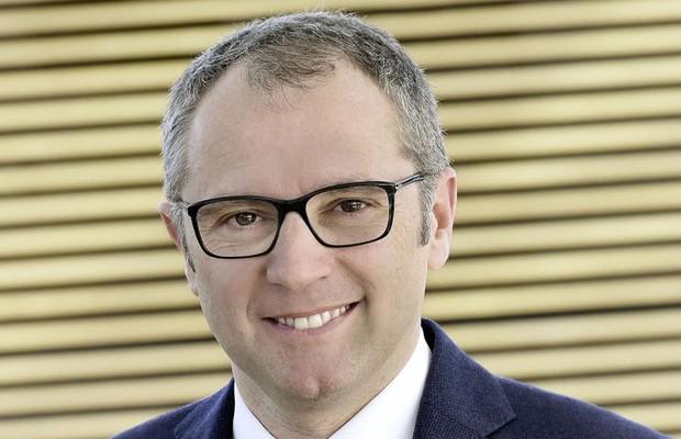 O italiano Stefano Domenicali já foi CEO da Ferrari (Foto: Divulgação)