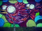 Exposição de arte urbana pode ser conferida em Barra Mansa, RJ