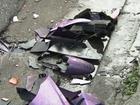 Jovem morre atingida por carro em fuga na contramão na Vila Madalena