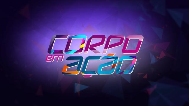 Logo Corpo em Ação (Foto: Arte/TV Tribuna)