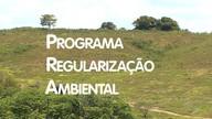 Áreas consideradas destruídas precisam ter um plano de regularização ambiental