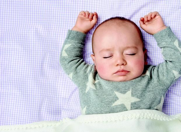 Por que ele não dorme? (Foto: Guto Seixas/ Editora Globo)