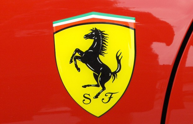 Logo Ferrari (Foto: evercool/Flickr)