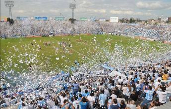 """Conmebol dá vaga a estreante, mas gigante argentino quer """"desempate"""""""