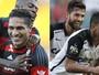 Neste domingo, tem Flamengo e Corinthians na tela da TV Fronteira