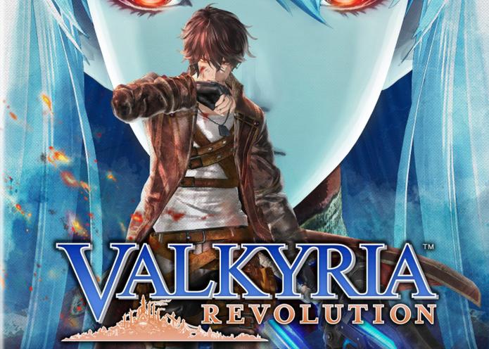 Valkyria Revolution (Foto: Divulgação)