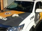 Passageira de ônibus é presa com cocaína amarrada ao corpo em Assis
