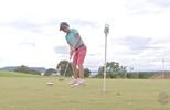 Com padrão internacional, Cuiabá sedia torneio de golf