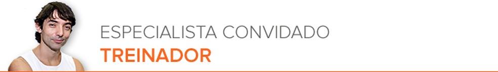 Cristiano Parente é professor e coach de educação física, eleito em 2014 o melhor personal trainer do mundo em concurso internacional promovido pela Life Fitness. É CEO da Koatch Academia e do World Top Trainers Certification, primeira certificação mundial para a atividade de educador físico (Foto: Eu Atleta | Arte | fotos: arquivo pessoal)