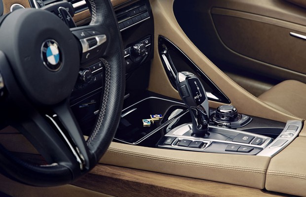 BMW Pininfarina Gran Lusso Coupé  (Foto: BMW )