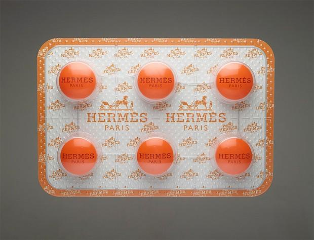 """A versão """"Hermès"""" (Foto: Reprodução)"""