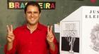 Edivaldo Jr é o novo prefeito  de São Luís (Paulo Soares / O Estado)