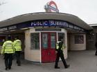 Agressor do metrô de Londres tinha fotos do Estado Islâmico em celular