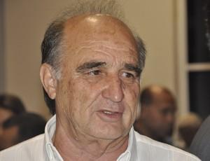 Hélio Machado, presidente do Mixto (Foto: Robson Boamorte/GLOBOESPORTE.COM)