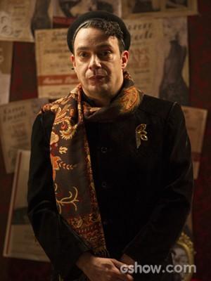 Marcelo Médici interpreta Joel (Foto: João Cotta/TV Globo)