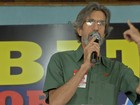 Suél Ferranti participa de debate com professores em Campo Grande