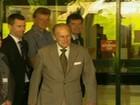 Marido da rainha Elizabeth II tem alta de hospital na Escócia