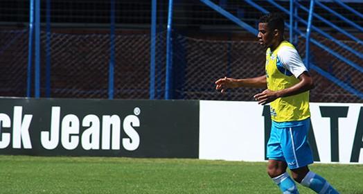 11 do leão (André Palma Ribeiro/Avaí FC)