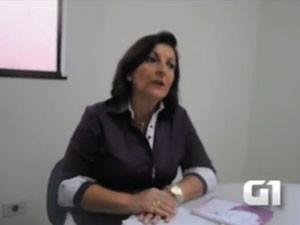 PEC das Domésticas - Mato Grosso do Sul (Foto: Reprodução/G1)