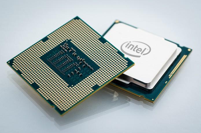 Falha permite instalação de software maligno em processadores (Foto: Reprodução/Intel)