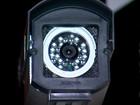 Moradores investem na  instalação de câmeras em ruas para inibir crimes