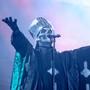 Ghost BC Ritual (Flavio Moraes/G1)