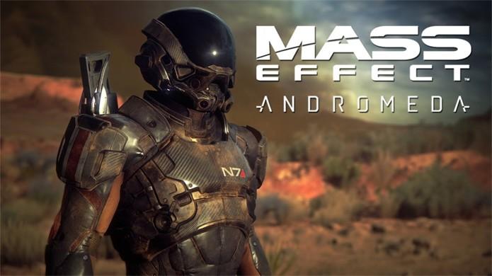 Mass Effect: Andromeda traz novo elenco e belos gráficos para a E3 2016 (Foto: Reprodução/Siliconera)