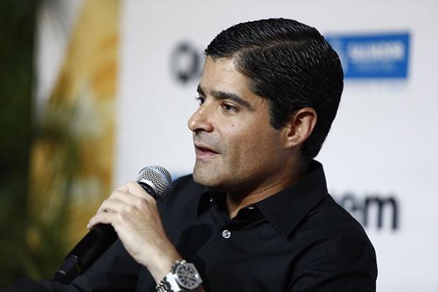 Antônio Carlos Magalhães Neto, prefeito de Salvador (Foto: Ricardo Cardoso/ Ed. Globo)